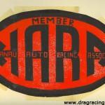 H.A.R.A. Member Emblem